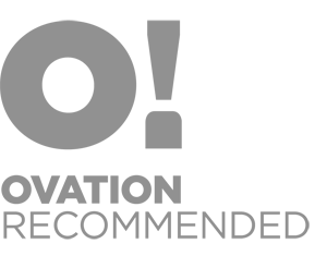 Ovation-Recommended-Logo